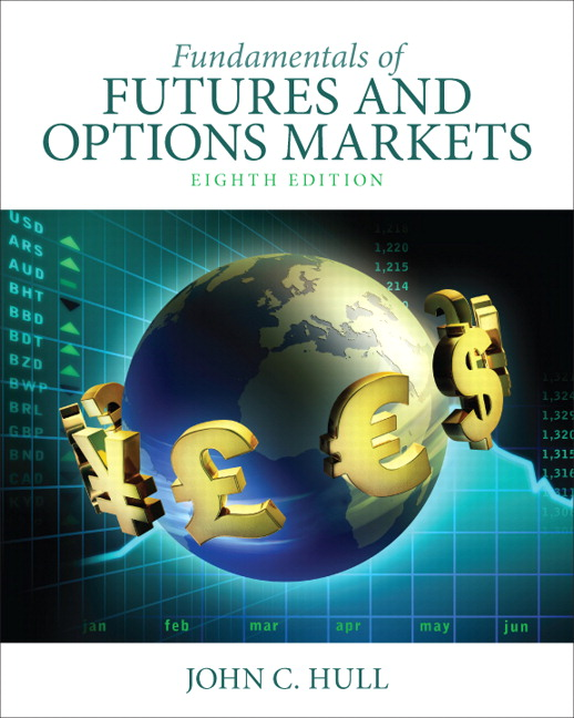 fundamentals of futures options markets 8th