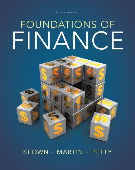 fundamentals of corporate finance 8th edition mini case solutions