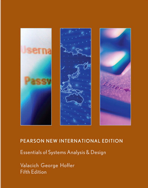essentials of systems analysis and design chapter 2 review Study flashcards on systems analysis and design chapters 7-11 at cramcom quickly memorize the terms, phrases and much more systems analysis and design chapter one systems analysis and design - chapter 8.