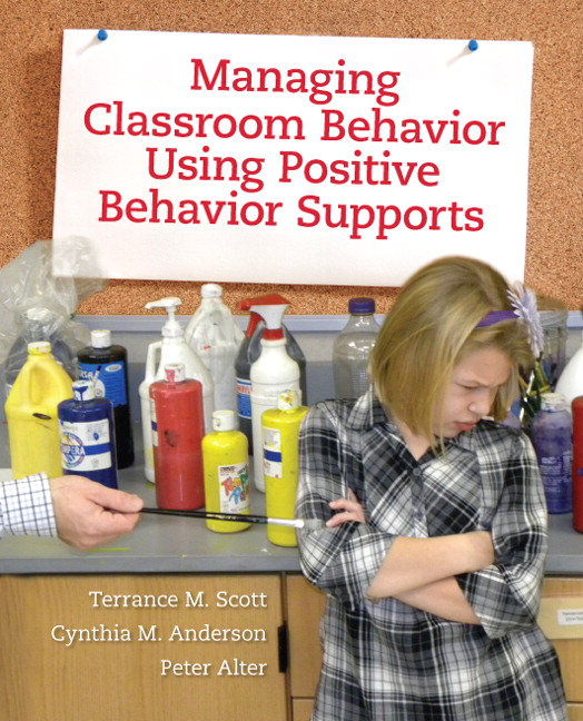 an overview of the managing classroom behavior Free essay: introduction i have chosen to research the classroom behavior and management theories of judicious discipline and love and logic: taking control.