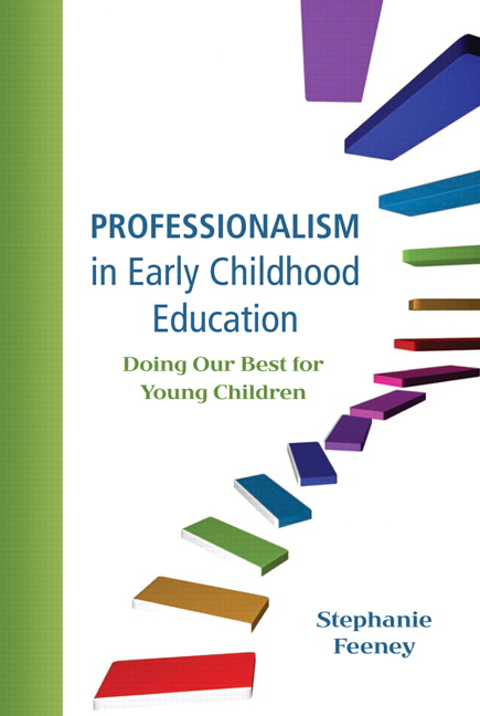 Gender Equality And The Place Of Men In Childcare Work