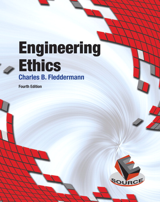 luegenbiehls views on codes of ethics and the moral education of engineers This online pdh course will have you study two documents that pertain to ethics for structural engineers: the national council of structural engineering associations the ncsea model code of ethics click seal to view our continuing education certifications take quiz quiz course.