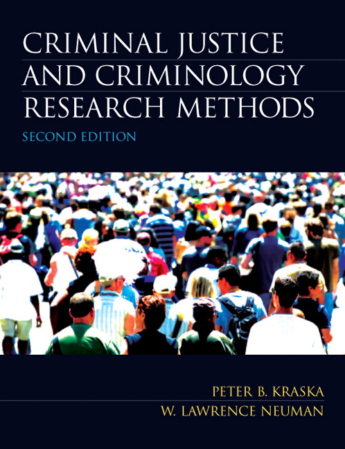 Crime and Justice: A Guide to Criminology - Google Books