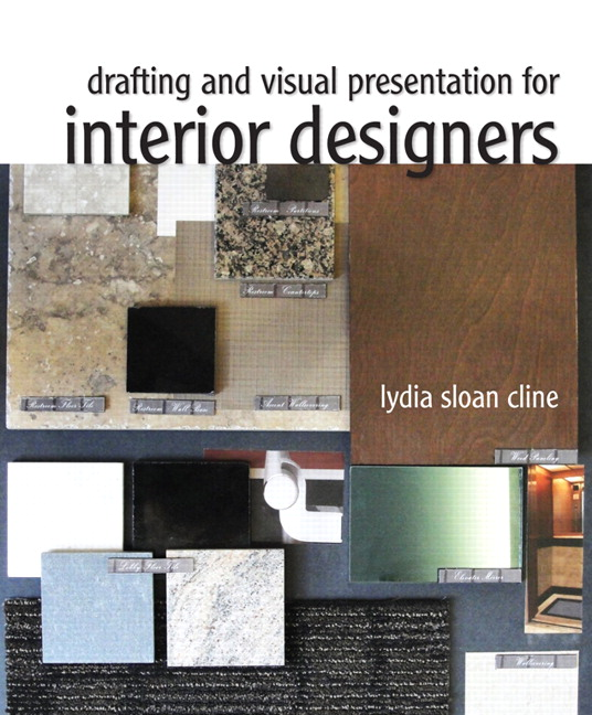 Cline Drafting and Visual Presentation for Interior Designers