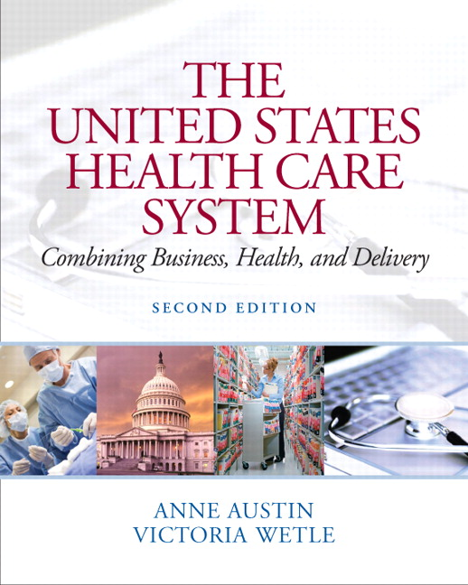 the u s health care delivery system The cost of healthcare in the us  not return to historical levels if delivery system  with the peterson-kaiser health system tracker is to provide reliable.