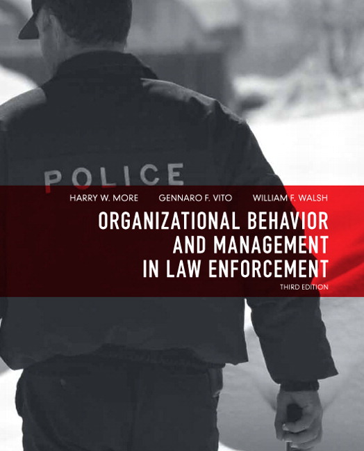 More vito walsh organizational behavior and management in law organizational behavior and management in law fandeluxe Image collections