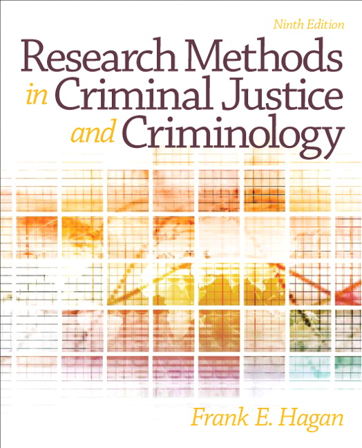 research and criminal justice Criminal justice cannot be effective without research it helps lawmakers develop more effective policies and supports the practices of law enforcement officers.