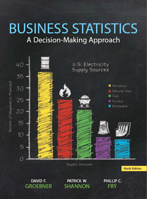 statistics in business This programme, run jointly with the ucl school of management, combines a  thorough training in statistics with modules in the broad area of business studies.