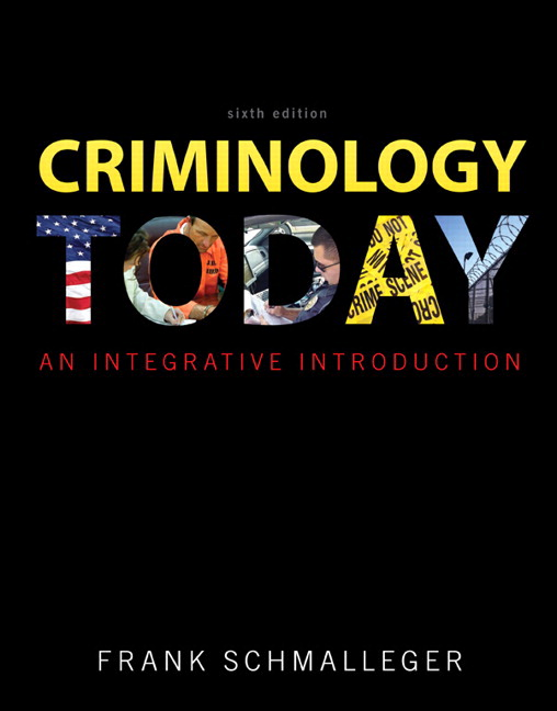 introduction to criminal justice 7th edition pdf