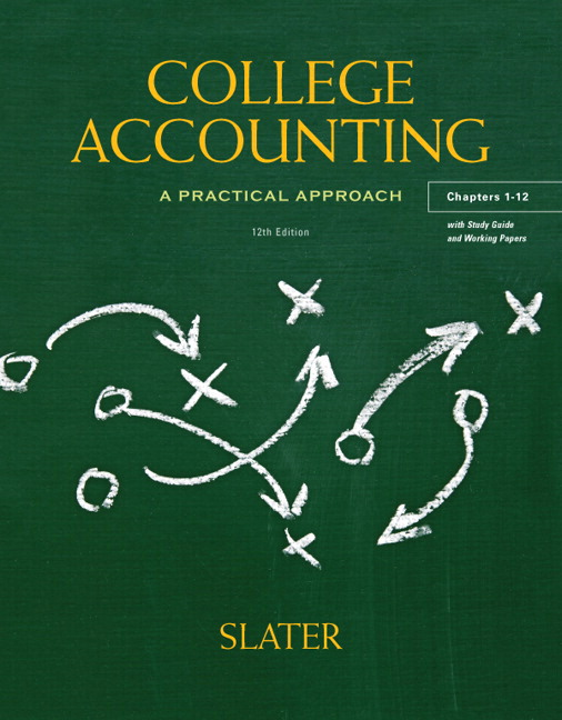 intermediate accounting 13th edition working papers College accounting chapters 1-12 with study guide and working papers, 13th edition and assessment program designed to work college accounting intermediate.