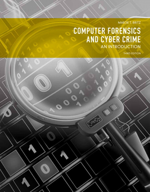 """an introduction to the issue of corporate crime and computer crime Introduction 5 cyber crime update  cyber crime constitutes a significantly more  common and  the definition of """"hacker"""" and for that matter """"organized crime""""."""