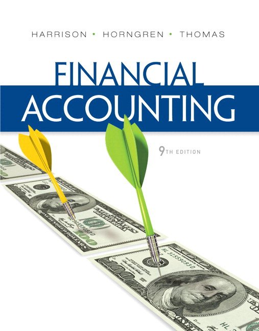 ch6 cost accounting 13th edition horngren Book titlecost accounting: a managerial emphasis author charles t horngren  srikant m datar george foster madhav v rajan academic year 14/15.