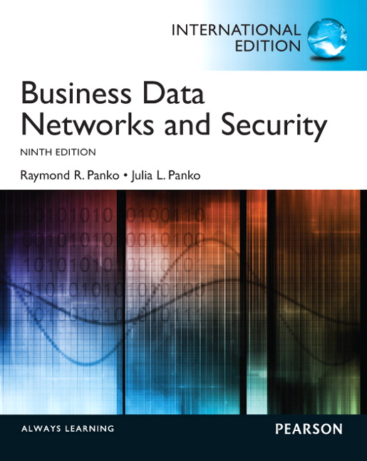 business data networks and security 6 biggest business security ciocom queried dozens of security and especially members of the it team with knowledge of and access to networks, data.