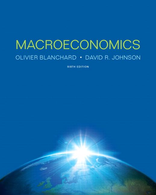 macroeconomia blanchard pdf