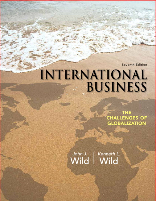 international business globalisation Globalization & international business 1 tj joseph globalization & international business 2 contents introduction to international business debate on globalization political economy of international business cultural environment of ib ethical.