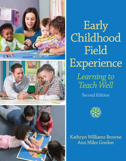 preschool learning experiences browne amp gordon early childhood field experience 842