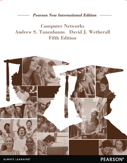 Computer Networks (Subscription)