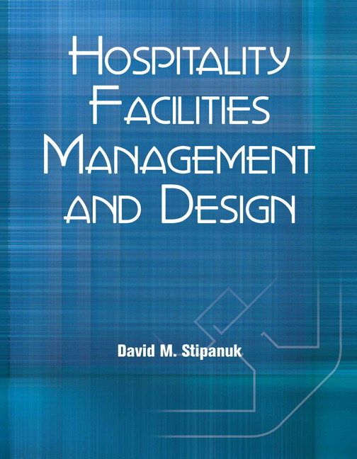 Stipanuk American Hotel Lodging Association Hospitality Facilities Management And Design