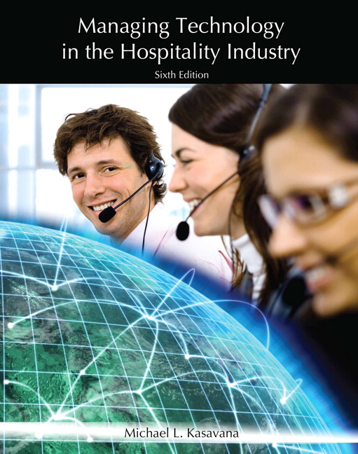 technology in the hospitality industry Beacon technology started as a little-known tool that quickly gained popularity hotels can use it today to improve guest experience.