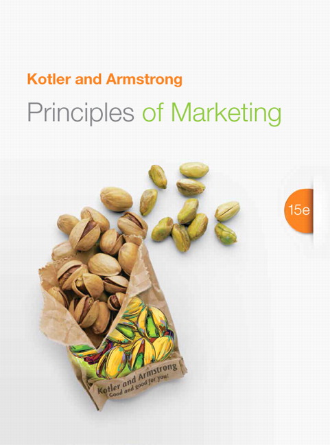 Principles Of Marketing South Asian Perspective Pdf
