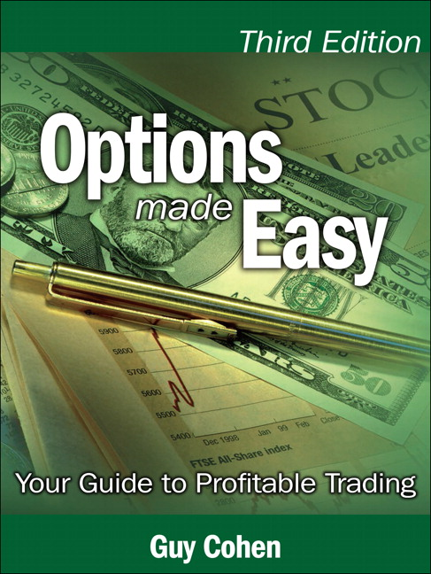 Options made easy your guide to profitable trading