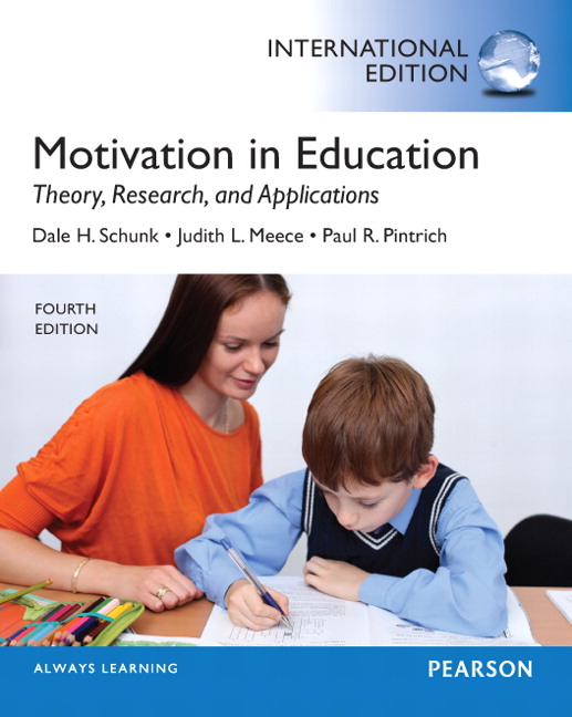 essays on motivation in education