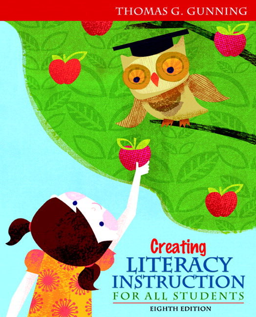 News] creating literacy instruction for all students by thomas g. ….