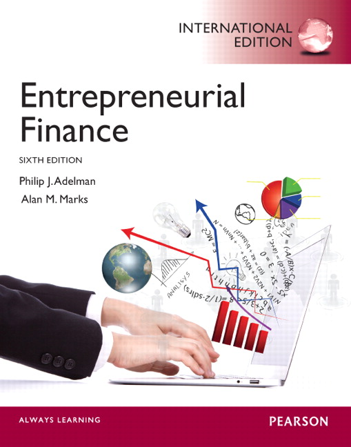entrepreneurial finance assignment 1 2 iv course materials (required) 1 entrepreneurial finance 2011 stanford university press by janet smith and richard smith isbn 978-0-804707091-0 (available online) or available free of charge through the ut library system as an online textbook.