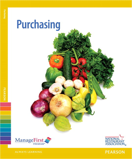 Purchasing with Answer Sheet and Exam Prep -- Access Card Package, 2nd Edition