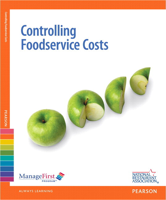Controlling Food Service Costs with Online Testing Voucher and Exam Prep -- Access Card Package, 2nd Edition