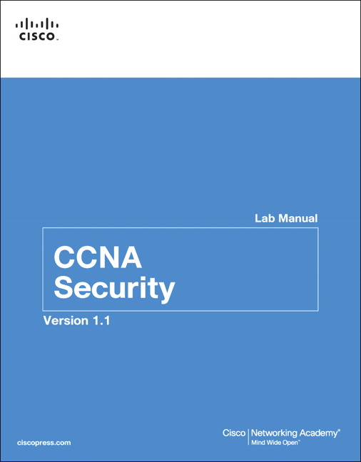 cisco networking academy instructor answer key for ccna security rh pearson com CCNA Lab Kit CCNA Lab Logo