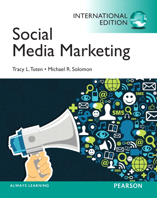 Social Media Marketing: International Edition