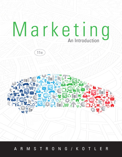 Armstrong kotler marketing an introduction pearson marketing an introduction plus new mylab marketing with pearson etext access card package 11th edition armstrong kotler fandeluxe Images
