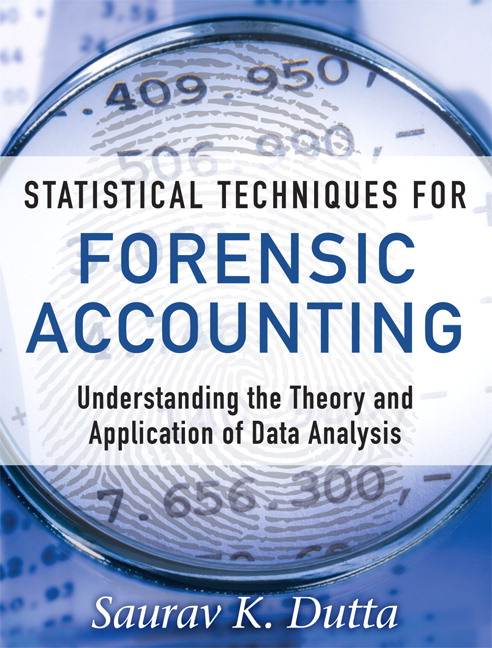 a simple understanding of forensic accounting Forensic accounting and fraud examination from  i loved this course because it was simple and down to earth it gives you a true understanding of the techniques.