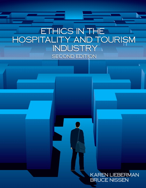 ethical issues concerning the hospitality industry Hospitality industry is home hospitality companies have an ethical responsibility to go and its being match to the issues regarding natural.