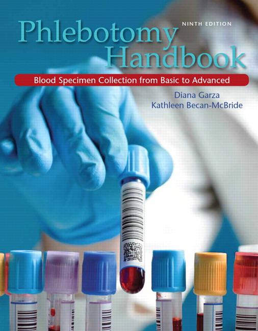 Phlebotomy Handbook