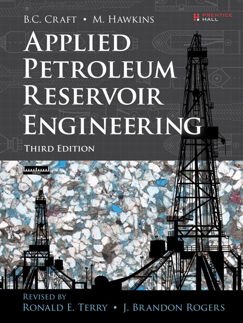 terry rogers solutions manual for applied petroleum reservoir rh pearson com Physics Solutions Manual Principles of Manufacturing Processes Metal Solutions Manual