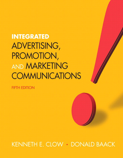 Clow & Baack, Integrated Advertising, Promotion and ...