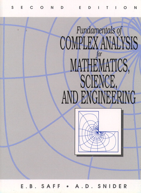 complex analysis for mathematics and engineering solutions manual pdf