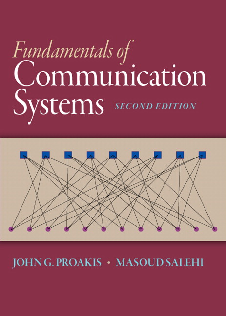 Digital Communication Systems Pdf