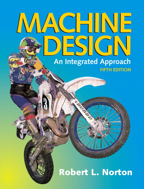Norton R L Machine Design An Integrated Approach Pdf
