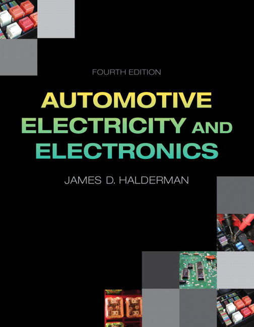 Automotive Electricity and Electronics (Subscription)