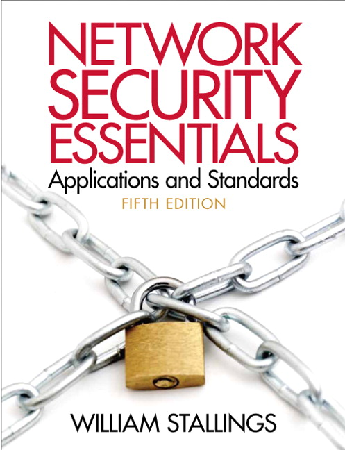 Cryptography And Network Security Fourth Edition William Stallings Ebook