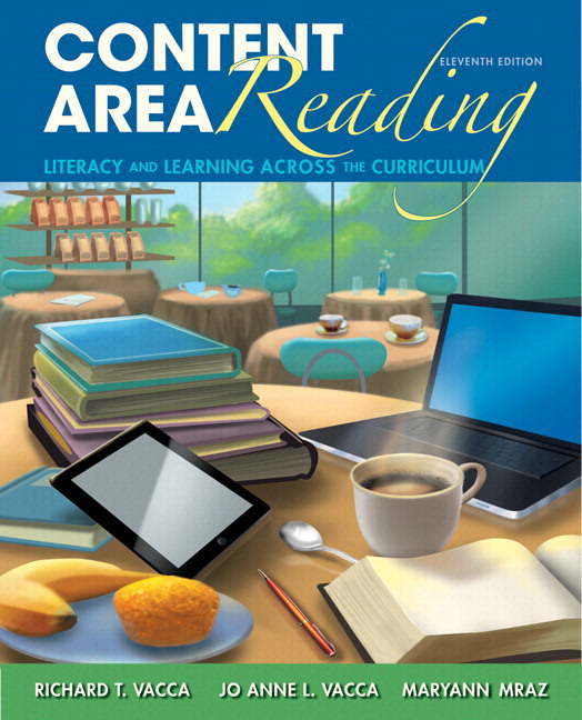 What is Content Area Reading?