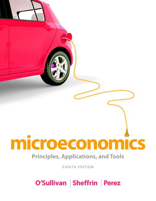 microeconomics principles applications and tools 9th edition