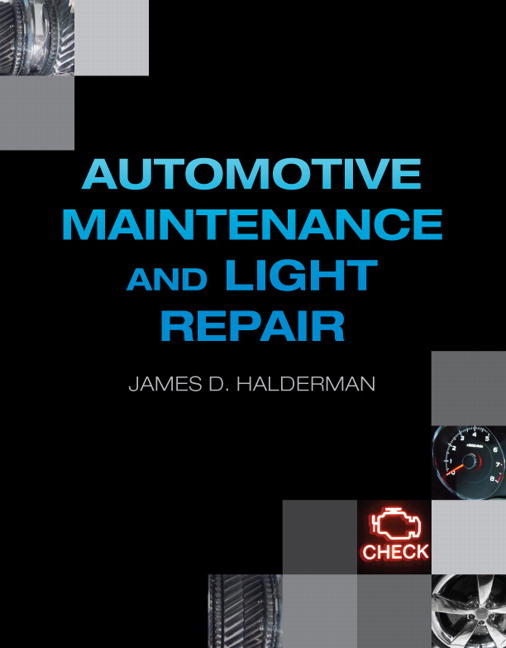 Automotive Maintenance and Light Repair