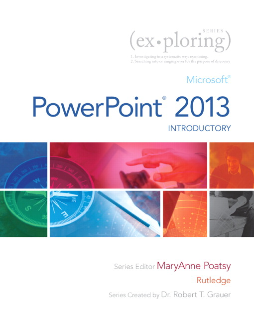 how to use microsoft powerpoint 2013