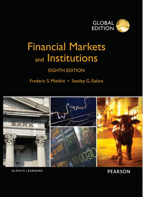 financial markets and institutions mishkin 8th edition pdf free download
