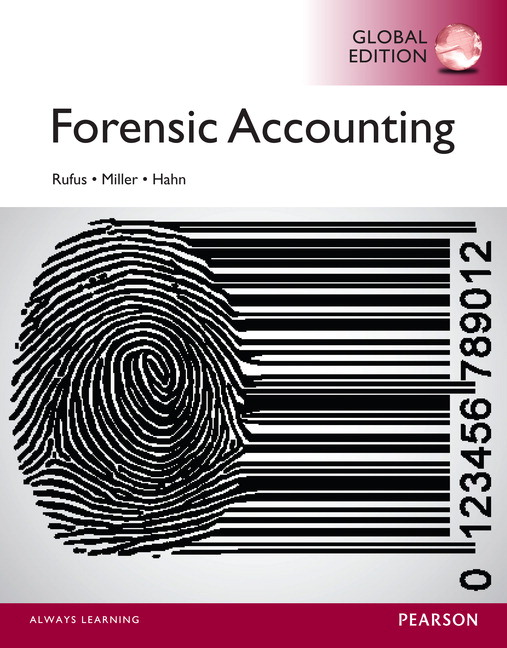 Forensic Accounting (Subscription)