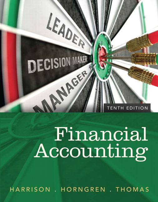 Harrison horngren thomas financial accounting pearson financial accounting view larger fandeluxe Gallery
